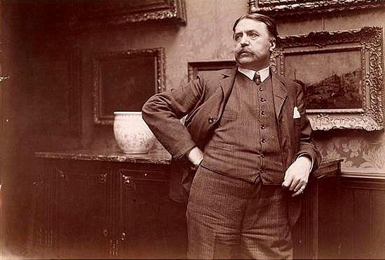 François Léopold Flameng